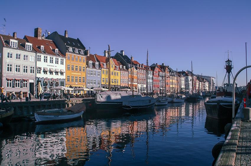Crédit immobilier, des taux négatifs au Danemark...une situation inédite!