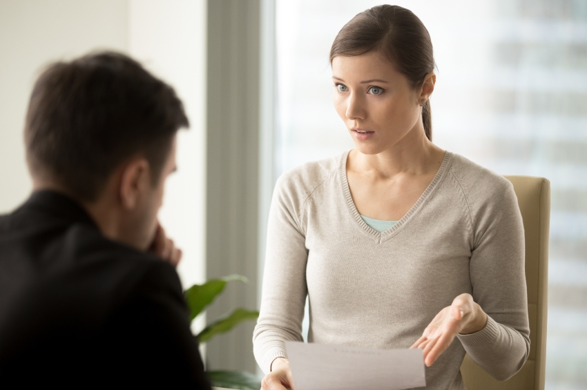 Les professionnels de l'immobilier sont-ils résignés à perdre des mandats ?