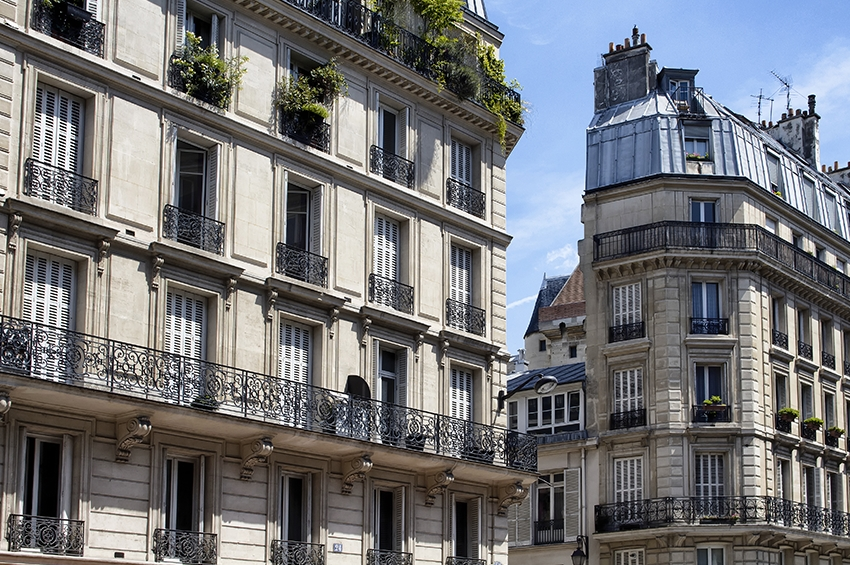 Loi 1948, un 100 m² pour 400€ à Paris ?
