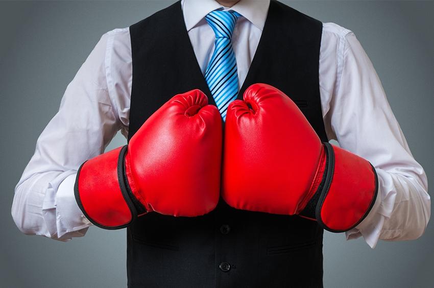 Le match : mandataires VS agences immobilières physiques ...qui va gagner ?