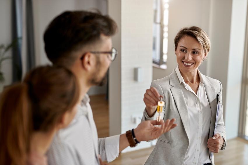 Le métier d'agent immobilier est-il fait pour vous ?