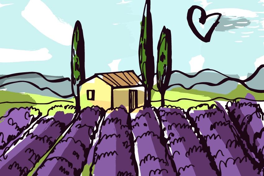 Ma-propriete.fr : le 1er portail d'annonces immobilières rurales