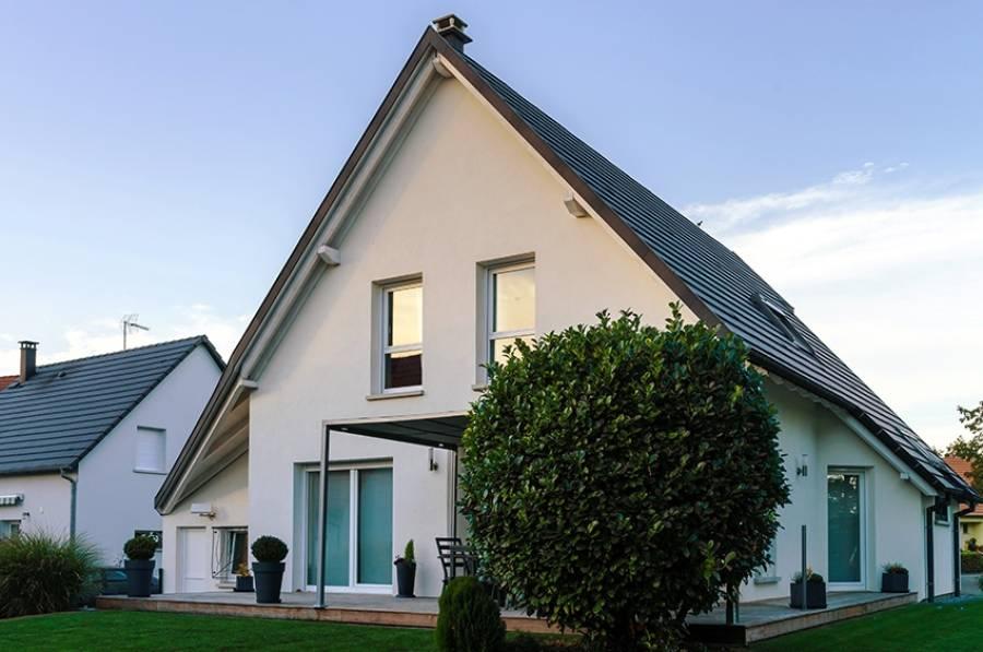 Immobilier, l'Assemblée nationale réforme le droit de propriété