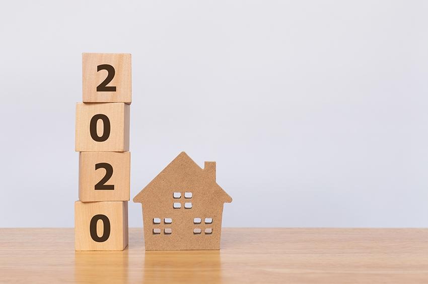 Tendance du marché immobilier 2020, les scénarios envisagés