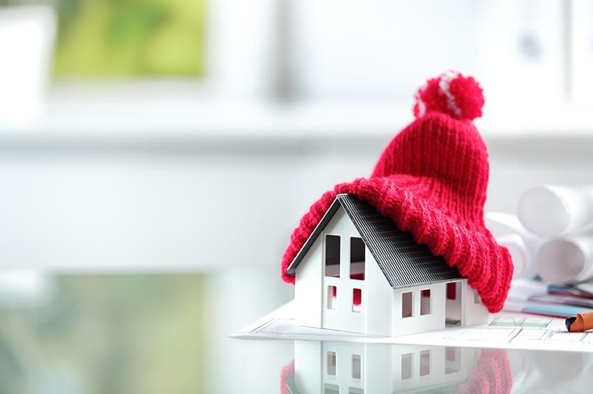 Rénovation énergétique : bientôt une taxe contre les logements mal isolés