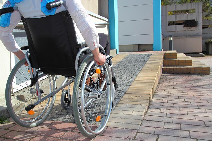 Réforme des travaux d'accessibilité PMR en copropriété : ce qui va changer le 1er juin 2020