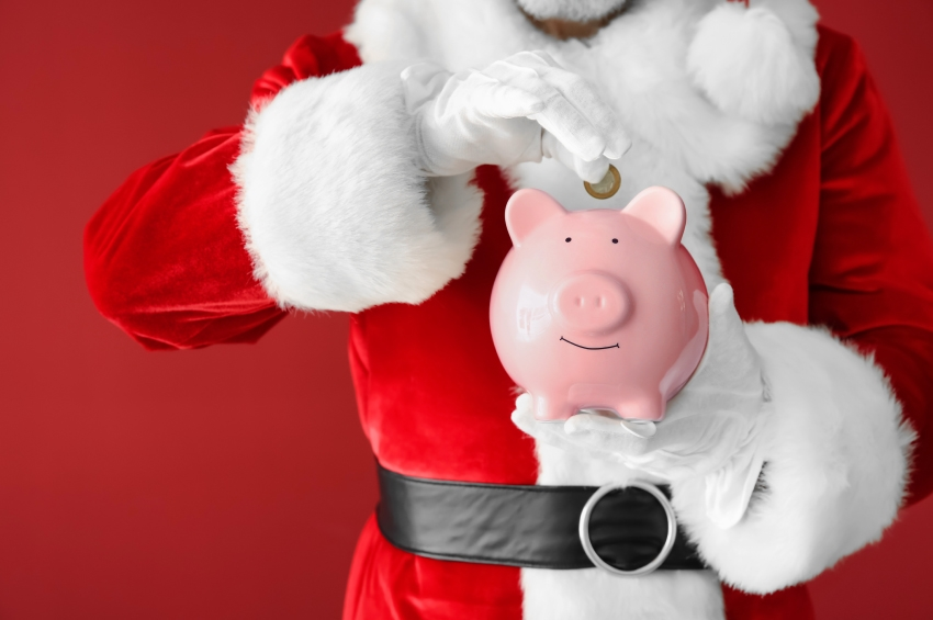 Application immobilière, quand Noël devient synonyme d'économies..