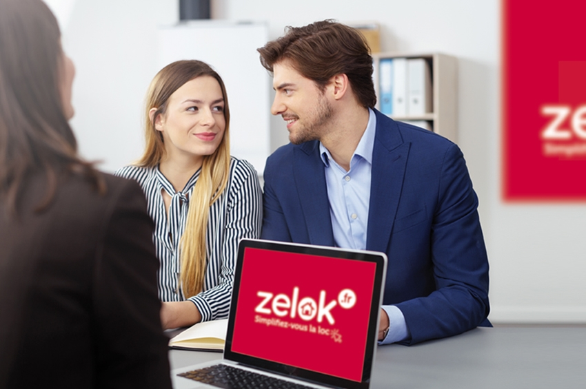 Zelok, la plateforme qui révolutionne le service location des agents immobiliers !