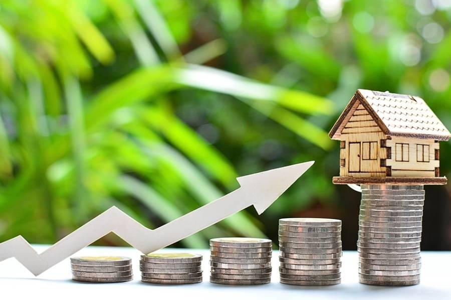 Taxe fonciere, + 34,7 % en 10 ans !