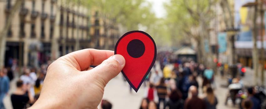 Obtenir plus de clients grâce à la géolocalisation immobilière