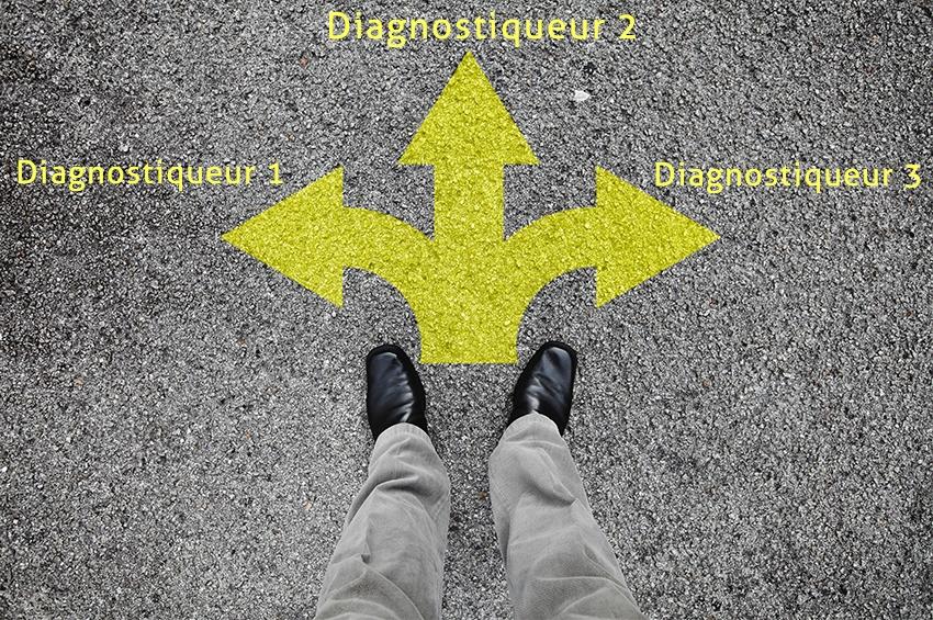 Diagnostics, votre devoir de conseil