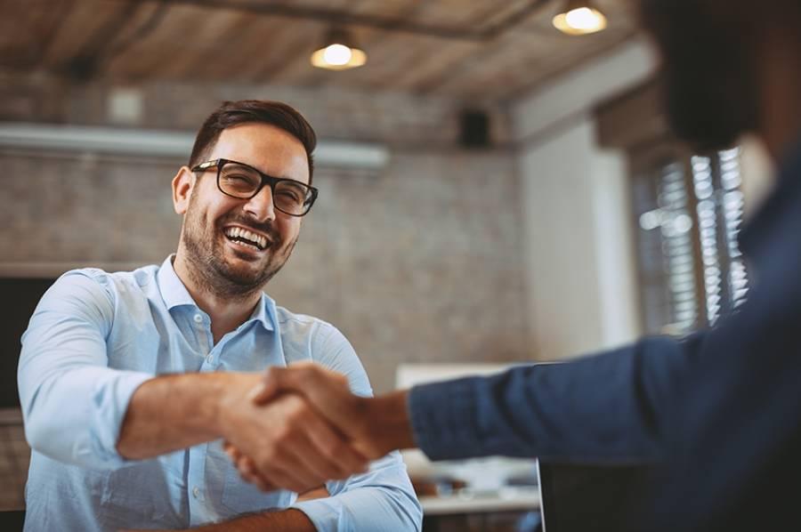 Comment transformer un vendeur immobilier en client ?