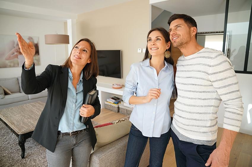 Agent immobilier, le métier qui fait rêver est dans le top 3 des plus recherchés !