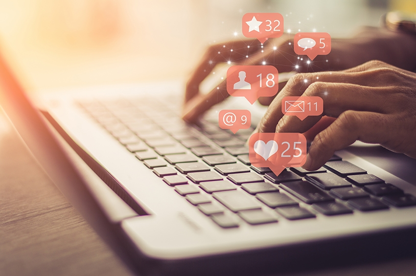 Médiamétrie, quel réseau social pour les primo-locataires et primo-accédants ?