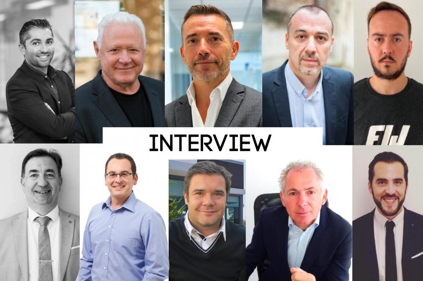 INTERVIEW EXCLUSIVE : Répercussions de la crise sanitaire sur les réseaux & innovation 2020