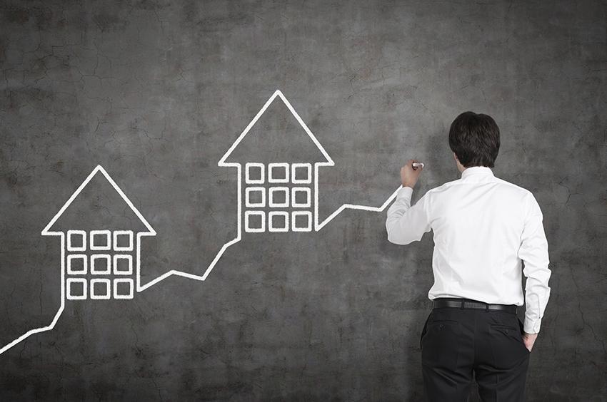 Immobilier, vers une hausse conséquente des frais de notaires