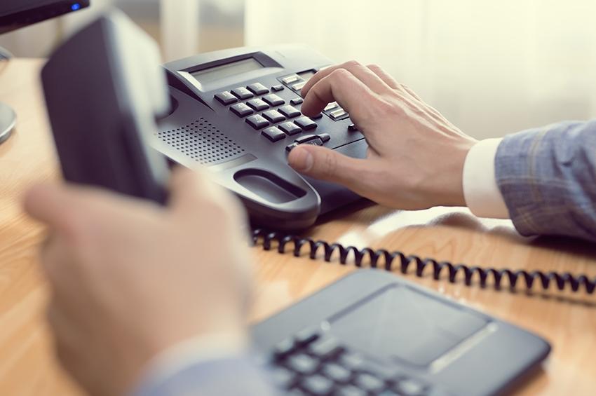 Réaliser une pige téléphonique efficace