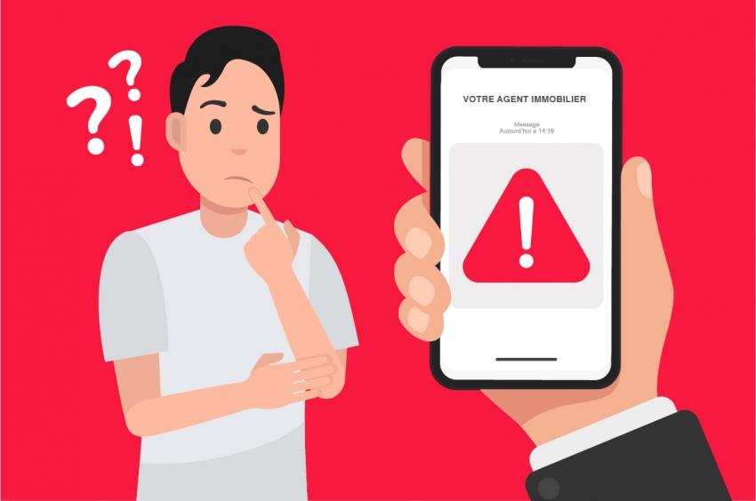 Prenez-vous des risques en prospectant par SMS ?