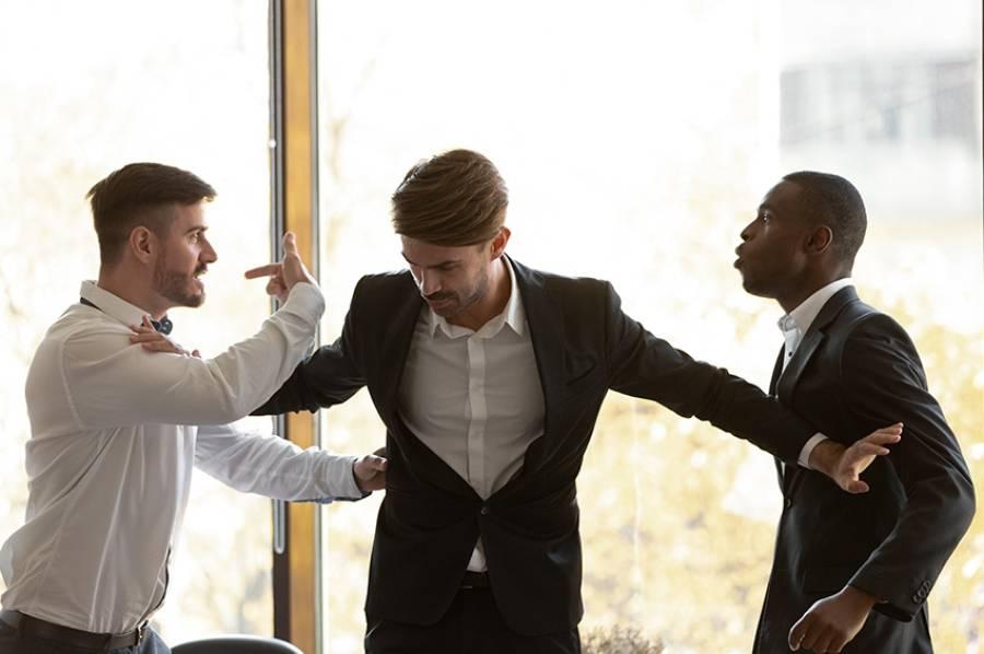 Conflits au travail, comment les éviter ?