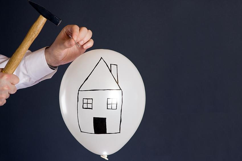 La France est-elle menacée par une bulle immobilière ?