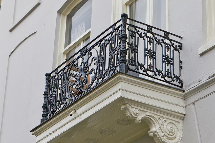 Effondrement de balcon, le rôle de l'agent immobilier