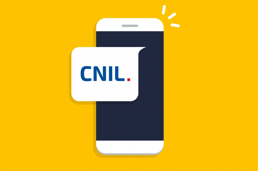 Pige immobilière par sms, les obligations de la CNIL