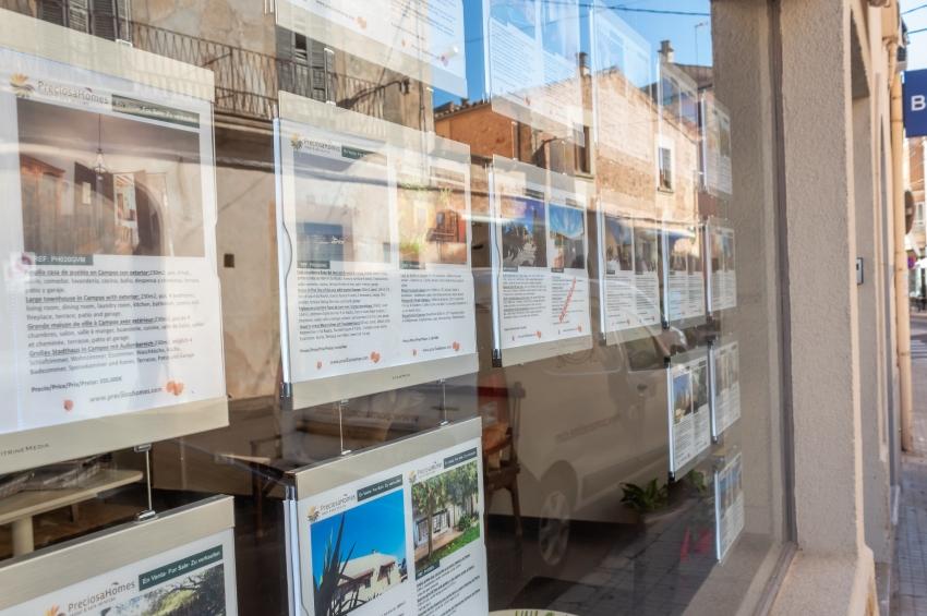 Une exonération partielle ou totale de cotisation foncière des entreprises (CFE) pour les agences immobilières