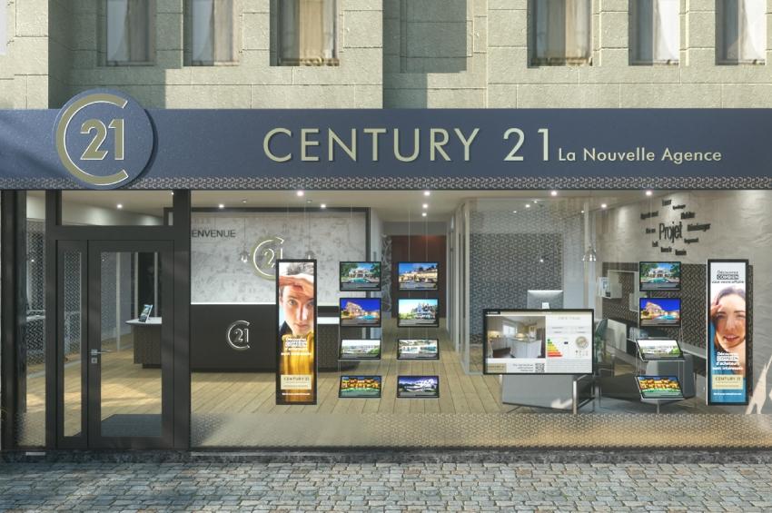 Un nouvel avenir pour Century 21 ?