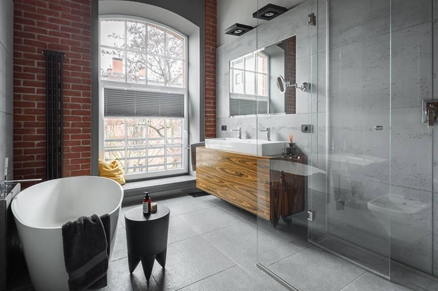 Immobilier neuf et Handicap : la douche à l'italienne obligatoire dans les logements neufs en 2021