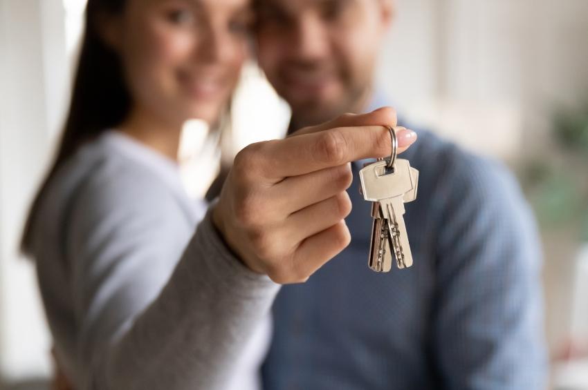 Crédit immobilier, des conditions d'octroi de crédit assouplies par la HCSF