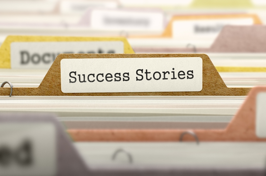 Agences immobilières, 22 success stories