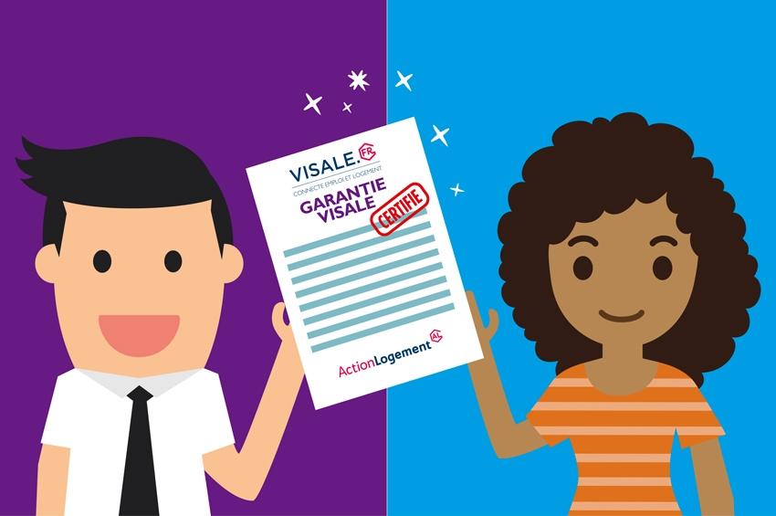 Le dispositif Visale étendu pour tous les jeunes de moins de 30 ans