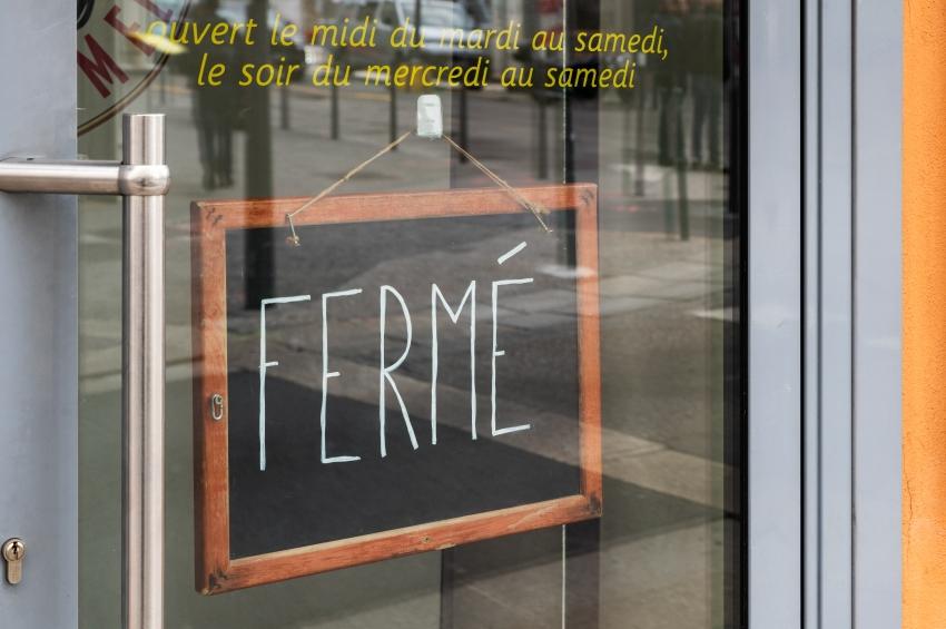 Immobilier, La FNAIM appelle à soutenir les commerçants