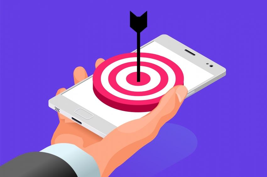Le SMS personnalisé : la technique pour attirer vos clients