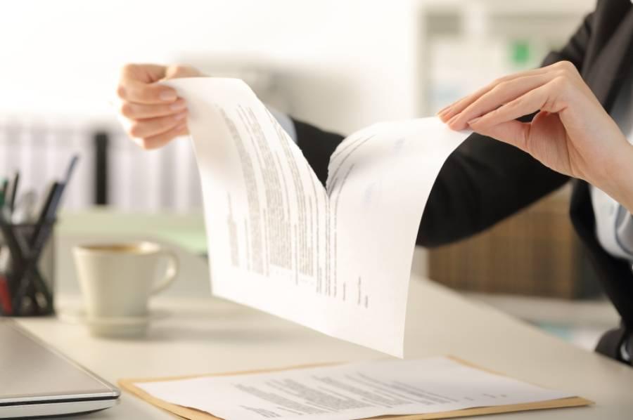 Loi Hoguet, quelles sont les nullités potentielles d'un mandat de vente ?