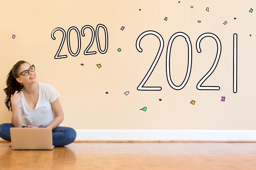 Dans quelles tendances digitales faut-il miser en tant qu'agent immobilier en 2021?