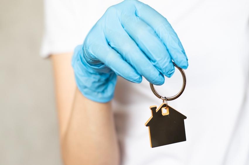 Crise sanitaire & marché immobilier, le secteur entre dans une nouvelle phase