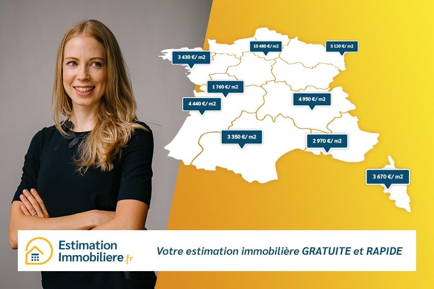 Agent Mandataire France lance son nouveau site d'estimation immobilière : EstimationImmobiliere.fr